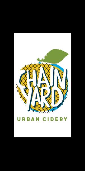 A product image for Chain Yard Hazy Fraisy