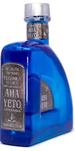 A product image for Aha Yeto Blanco