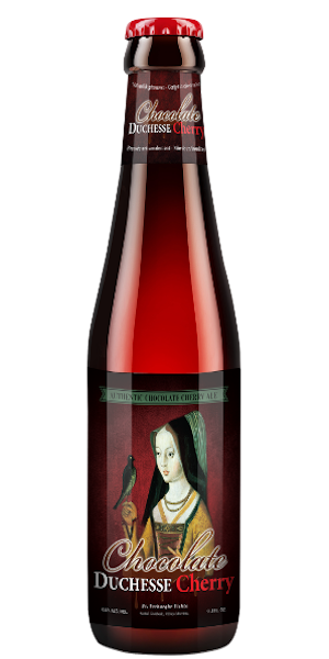 A product image for Duchesse Cherry Chocolate