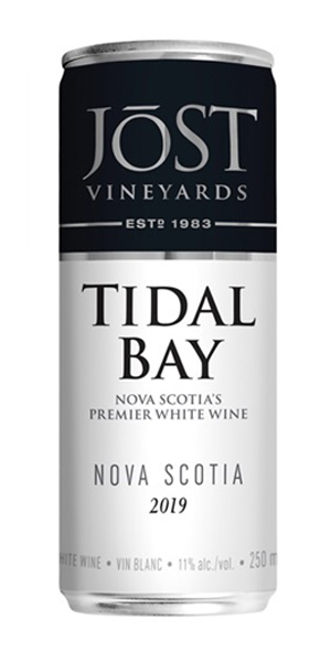 A product image for Jost Tidal Bay Can