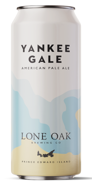 A product image for Lone Oak Yankee Gale APA