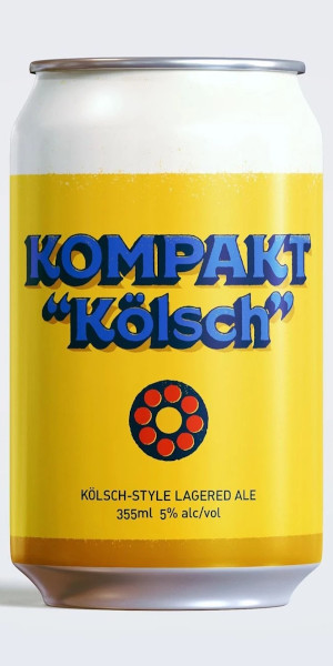 A product image for Stillwell Kompakt Kolsch