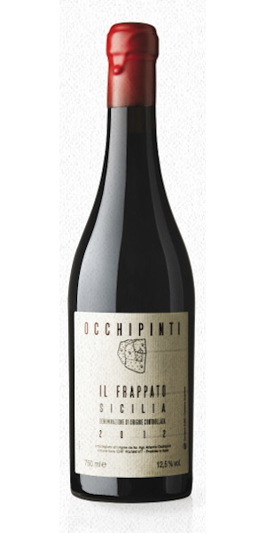 A product image for Occhipinti Frappato