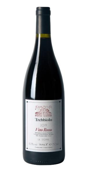 A product image for La Stoppa Trebbiolo