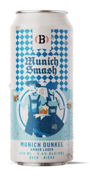 A product image for Bogside Munich Smash