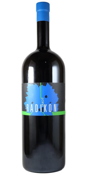 A product image for Radikon Jakot 500ml