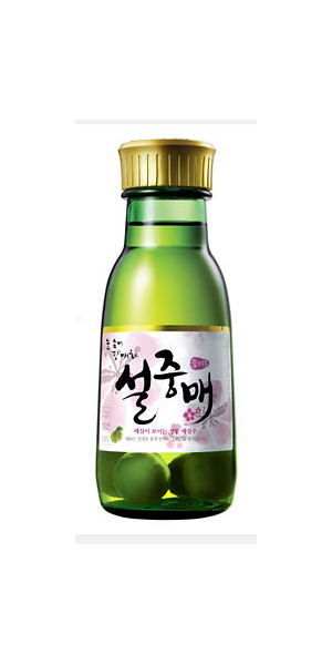 A product image for Seol Joong Mae