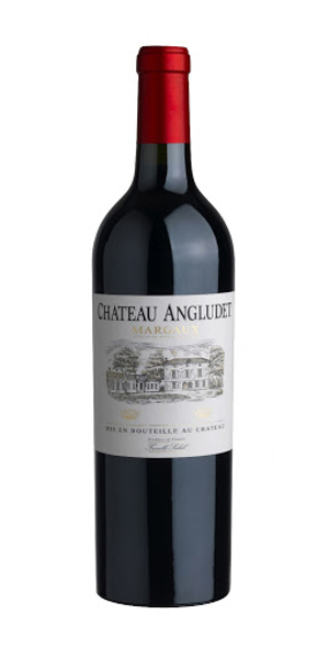 A product image for Chateau Angludet Margaux