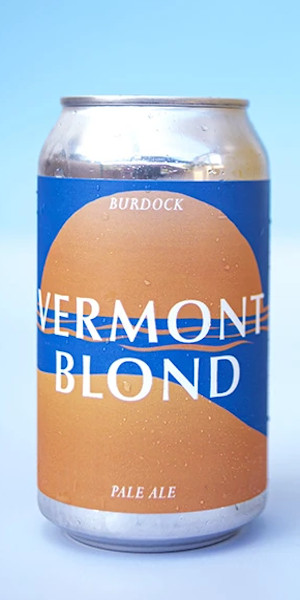 A product image for Burdock Vermont Blond