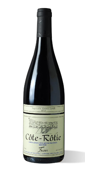 A product image for Faury Cote Rotie