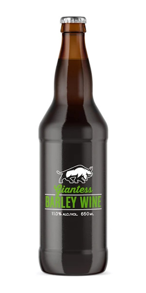A product image for Tatamagouche Barley Wine