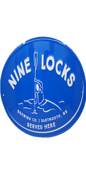 A product image for Nine Locks Dirty Blonde 12pk (355ml x12)