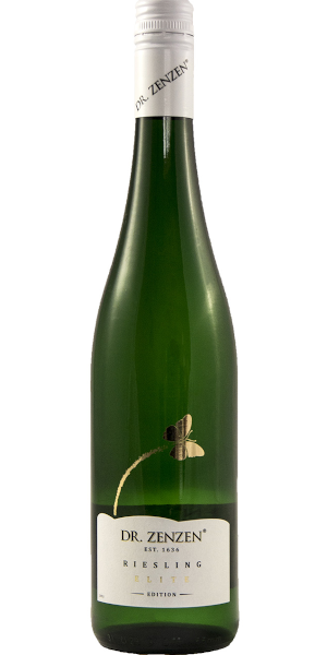 A product image for Dr Zenzen Elite Riesling