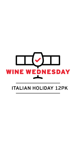 A product image for Italian Holiday Case 12pk