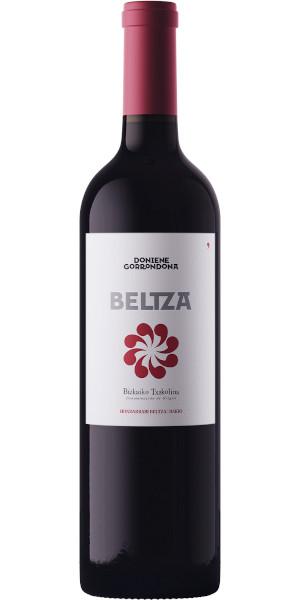 A product image for Gorrondona Beltza Txakoli
