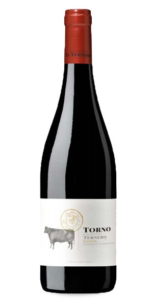 A product image for Torno El Ternero Crianza