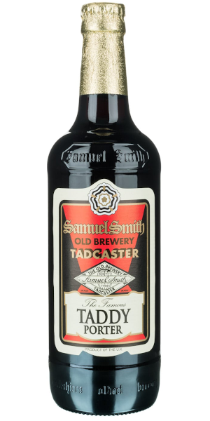 A product image for Samuel Smith Taddy Porter