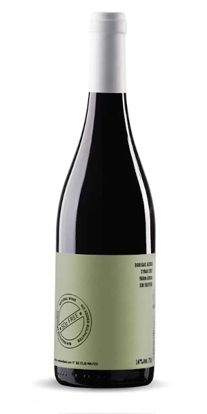 A product image for Bodegas Aessir Natural Syrah