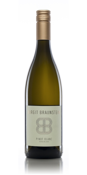 A product image for Brigit Braunstein Pinot Blanc