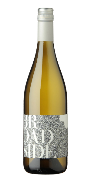 A product image for Broadside Wild Ferment Chardonnay