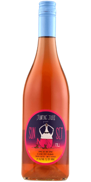 A product image for Jumping Juice Sunset
