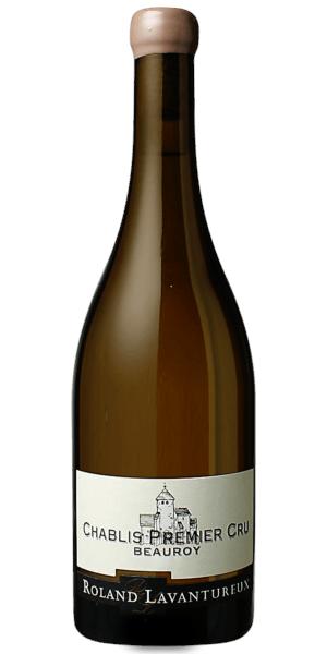 A product image for Lavantureux Chablis 1er Cru Beauroy