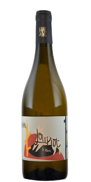 A product image for Loupiot Blanc