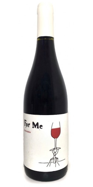 A product image for Domaine Rimbert For Me