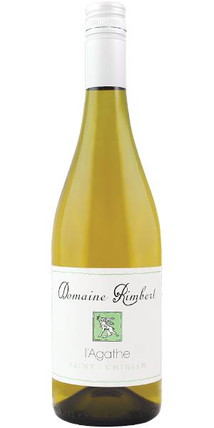 A product image for Domaine Rimbert L'Agathe White