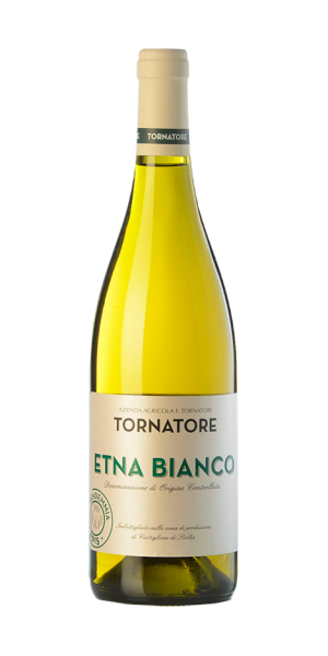 A product image for Tornatore Etna Bianco