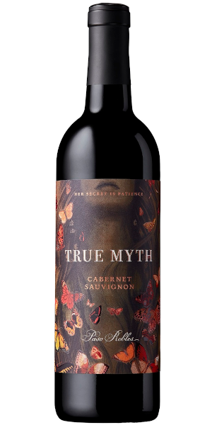 A product image for True Myth Cabernet Sauvignon