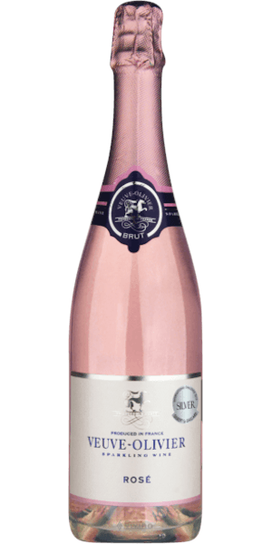 A product image for Veuve Olivier Sparkling Rose