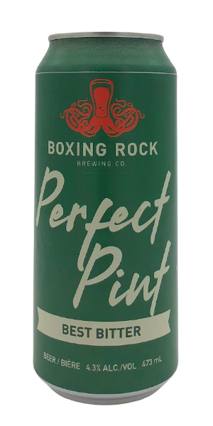 A product image for Boxing Rock Perfect Pint