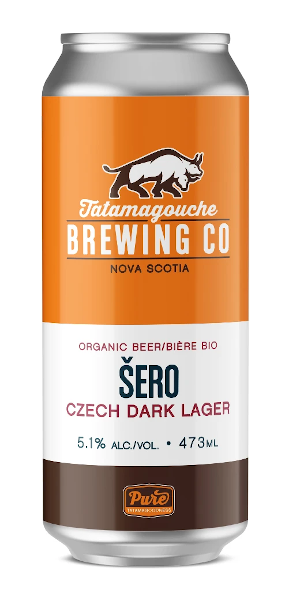 A product image for Tata Sero Czech Dark Lager