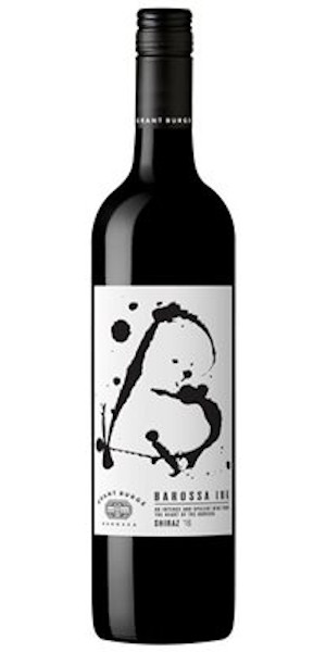 A product image for Barossa Ink Shiraz