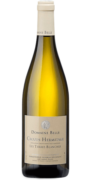 A product image for Domaine Belle Crozes Hermitage Les Terres Blanches