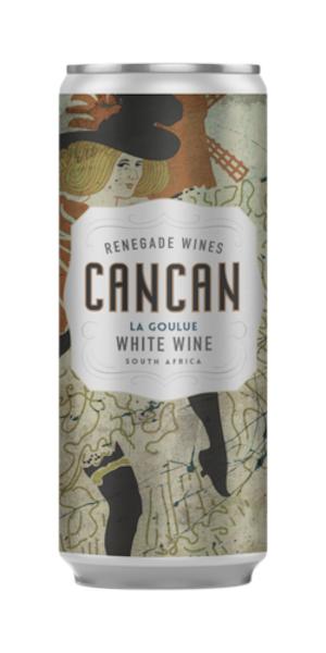 A product image for Cancan La Goulue Chenin Blanc