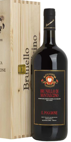 A product image for Il Poggione Brunello 1500ml
