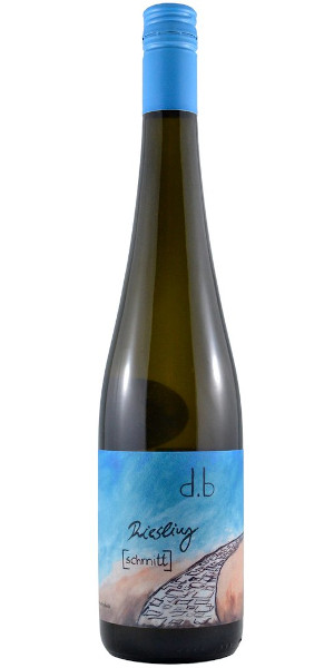 A product image for d.bSchmitt Riesling