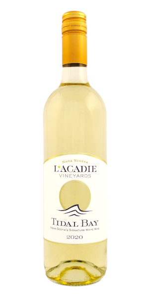 A product image for L'Acadie Vineyards Tidal Bay