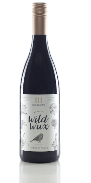A product image for Birgit Braunstein Wild Wux