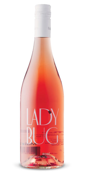 A product image for Malivoire Lady Bug Rosé