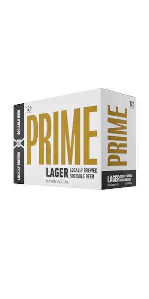 A product image for Propeller Prime Lager 12pk