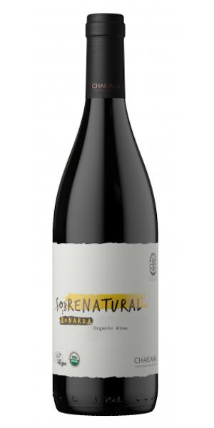 A product image for Chakana Sobrenatural Bonarda