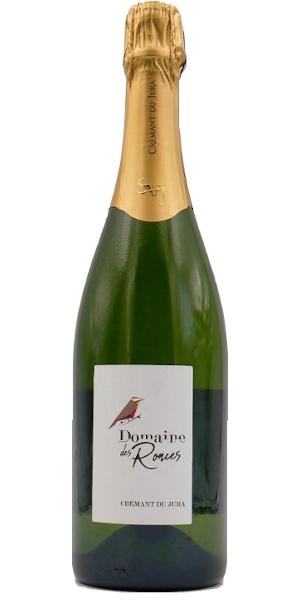 A product image for Domaine des Ronces Cremant du Jura Nature