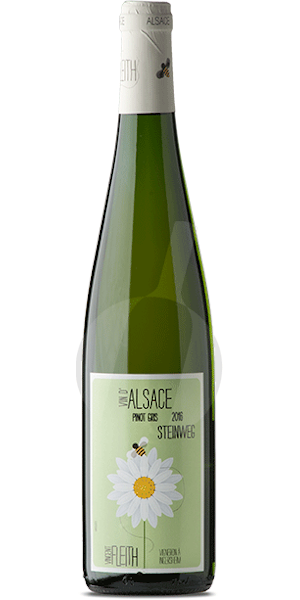 A product image for Vincent Fleith Pinot Gris Steinweg