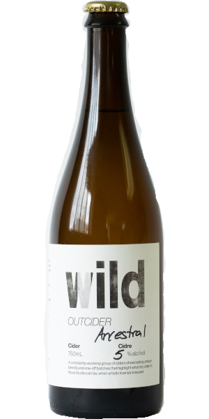 A product image for Wild Outcider: Ancestral