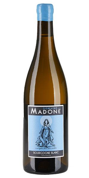 A product image for Domaine de la Madone Beaujolais Blanc