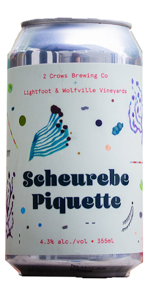 A product image for Lightfoot Scheurube Piquette