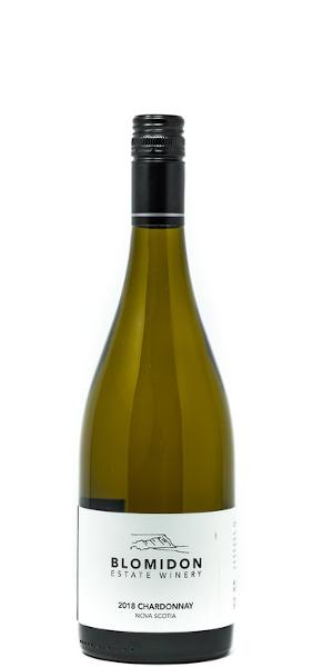 A product image for Blomidon Chardonnay